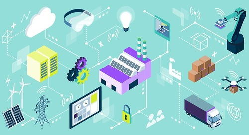 Make your next IoT project successful