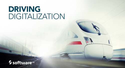 Digitalization Hits the Road (and Tracks)