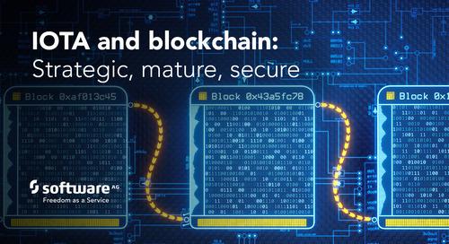 Three Reasons IOTA will Elevate Blockchain