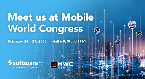 Explore Living Connections at MWC