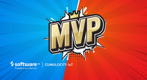 Join us and Learn to Build an MVP in Minutes