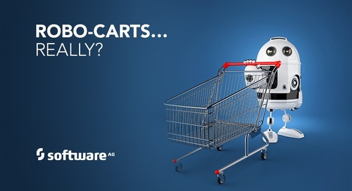Is the World Ready for Robo-Carts?