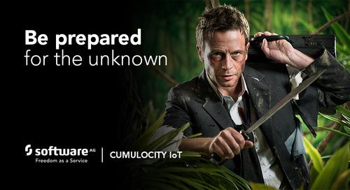 IoT Habit #5: Become Future-proof