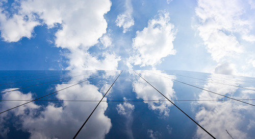 Cloud-born, fast and beautiful