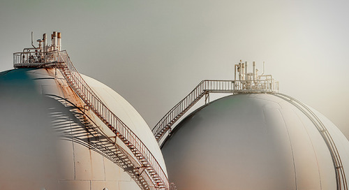 Help for oil & gas: 5G and IoT