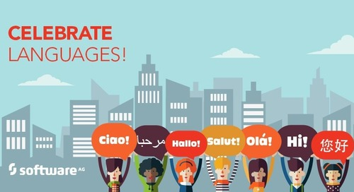 Happy International Mother Language Day!