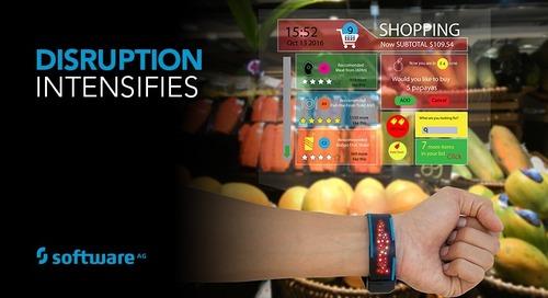 Amazon & Whole Foods – Driving Digital Disruption