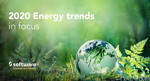 Energy 2020: Efficient, Visible, Sustainable