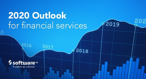 Financial Services 2020: This Time it's Different