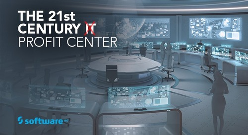 IT is the Profit Center of the 21st Century