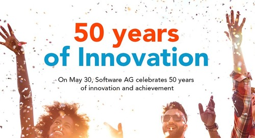 Celebrating 50 Years Bold!
