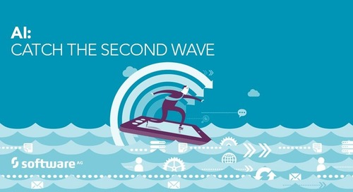 AI Drives the Second Wave of Digitalization