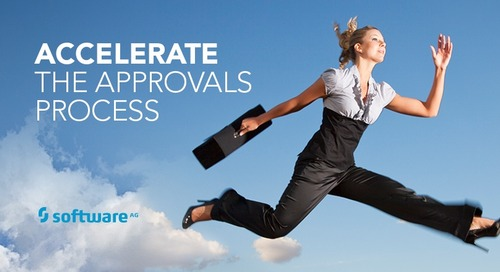 Speed up and Transform Work Management