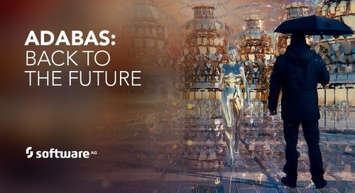 Adabas:A Look Back into the Future
