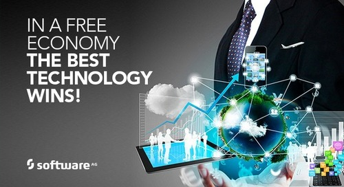 In a Free Economy the Best Technology Wins