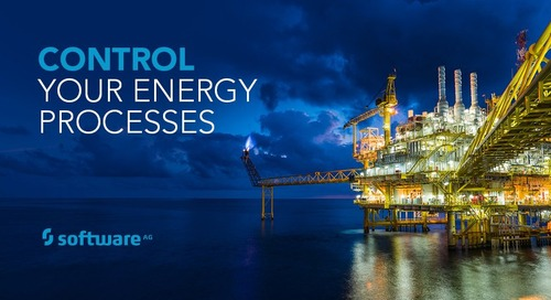 Energy: It's Better to Know Your Processes