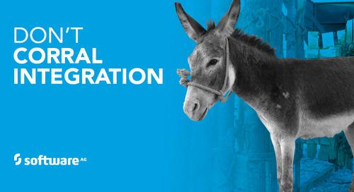 Integration Needs Complete API Management