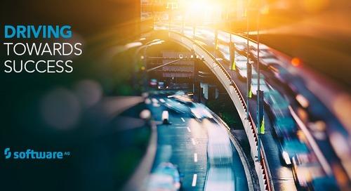 In Transportation, Good Equals Success