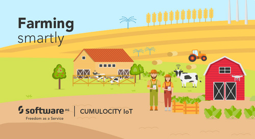 How Technology is Transforming Agriculture