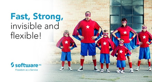 How Superheroes Personify Retail