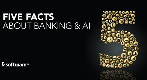 Five Facts about AI in Retail Banking