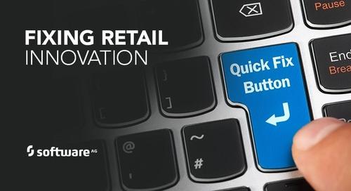 Keys to Retail Innovation