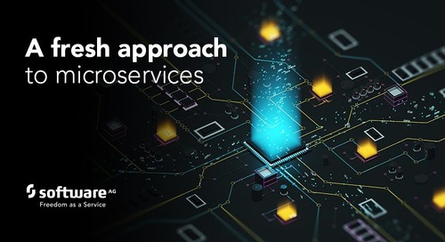 Take control of Microservices with App Mesh