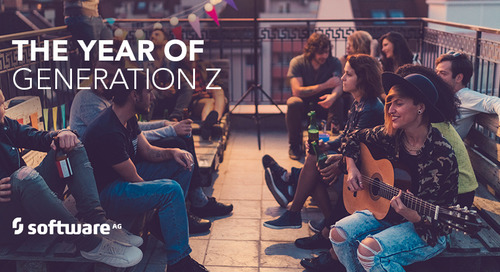 Retail: This is the Year of Generation Z
