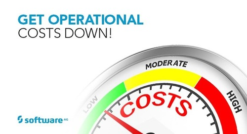 Optimize Retail Operational Costs