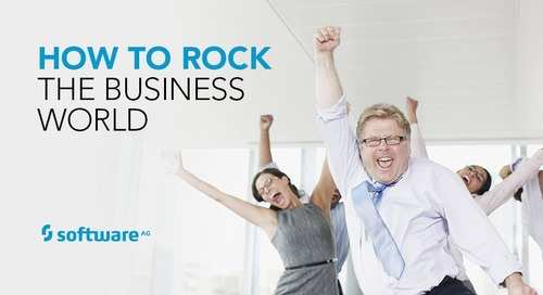 Six Rocking Predictions for Business Transformation