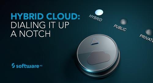 Software AG Dials up Cloud Integration