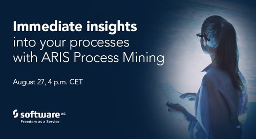 Discover your Processes in Minutes