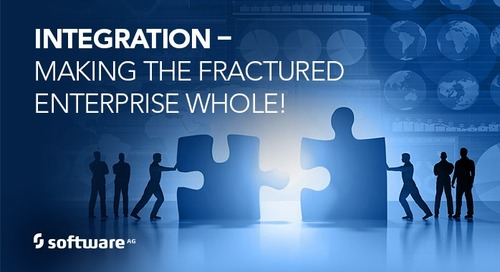 Make a Fractured Enterprise Whole
