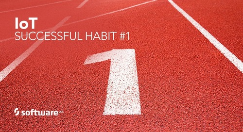 IoT Habit #1: Lead with Use Cases