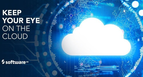Leave Your Cloud Integration to Us