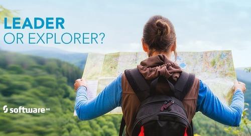 Retail Digital Transformation: Explorer or Leader?