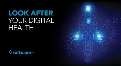 Digital Health Tech World Congress 2018