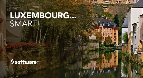 POST Luxembourg puts the Smart into City