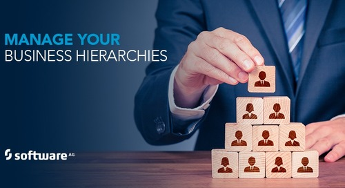 How MDM Provides Trust for Business Hierarchies