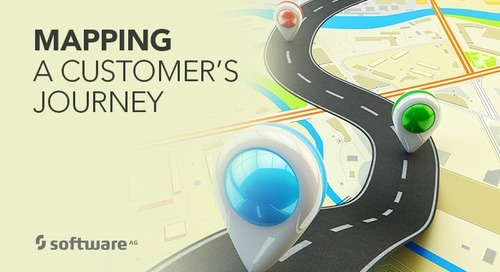 Map and Design your Customers' Journey
