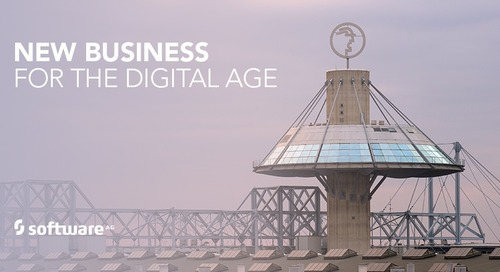 New Business for the Digital Age