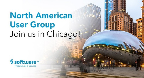 Three Reasons to Attend Our North American User Group