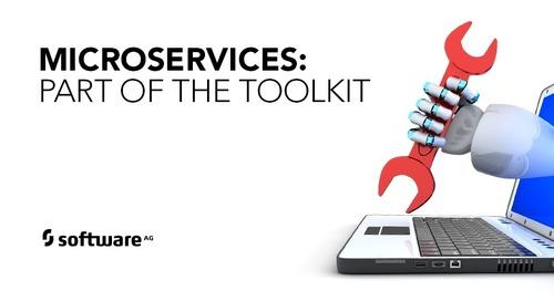 Microservices Enter Integration Mainstream