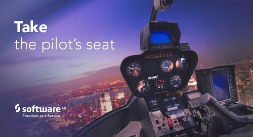Get into the Analytics Cockpit