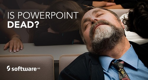 Show! Don't Tell! The Death of PowerPoint