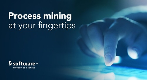 Mine and Scan your Business Processes
