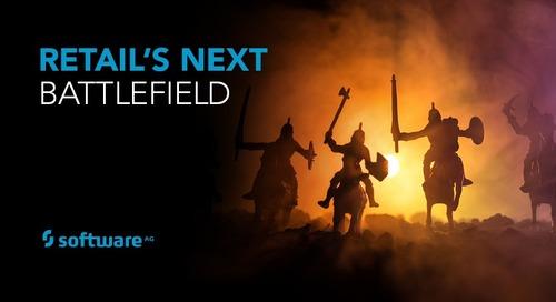 Retail CX: Battleground for the Future