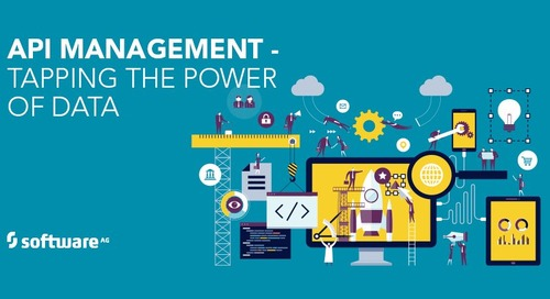 API Management Taps the Power of Data