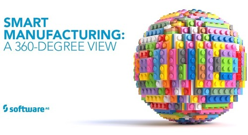 Full Lifecycle Process Management in Manufacturing