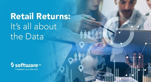 Returns is all About Data – is There Enough?
